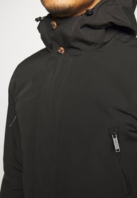 Regatta - MACARIUS - Short coat - black - 4