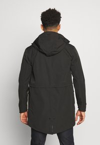 Regatta - MACARIUS - Short coat - black - 2