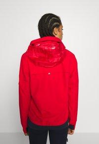 Regatta - MONTEL - Impermeable - true red - 3