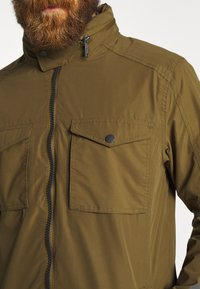 Regatta - HALDOR - Outdoor jacket - camo green - 6