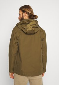 Regatta - HALDOR - Outdoor jacket - camo green - 2