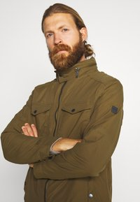 Regatta - HALDOR - Outdoor jacket - camo green - 4