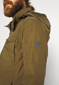 Regatta - HALDOR - Outdoor jacket - camo green - 5
