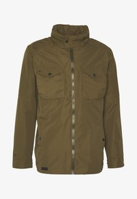 Regatta - HALDOR - Outdoor jacket - camo green - 7