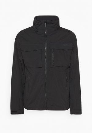 SHRIGLEY 2-IN-1 - Outdoor jacket - black