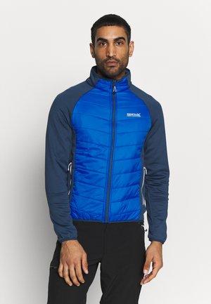 BESTLA HYBRID - Outdoorová bunda - dark blue