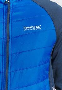 Regatta - BESTLA HYBRID - Blouson - dark blue - 5