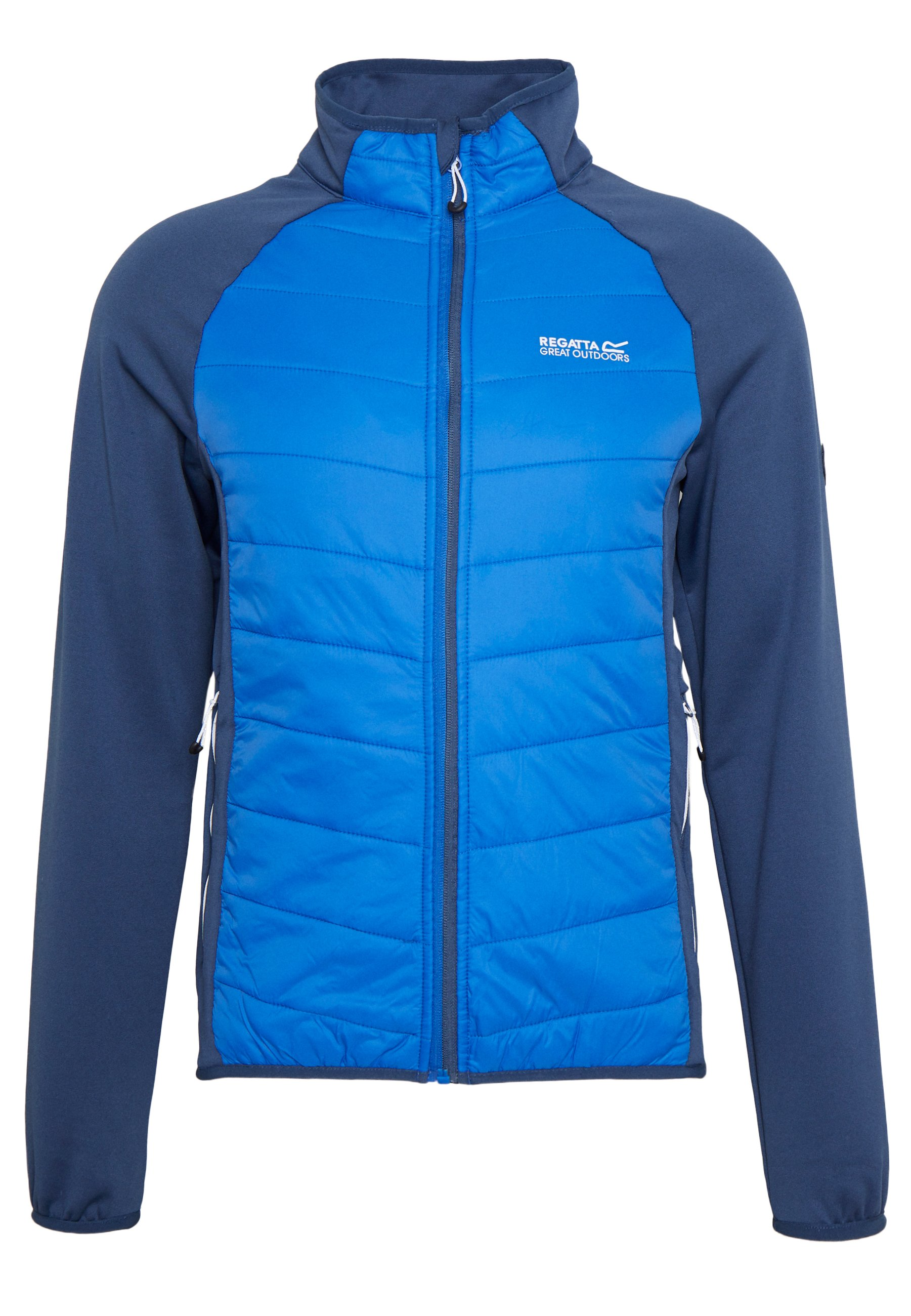 Regatta Bestla Hybrid - Blouson Dark Blue Y1TrurW