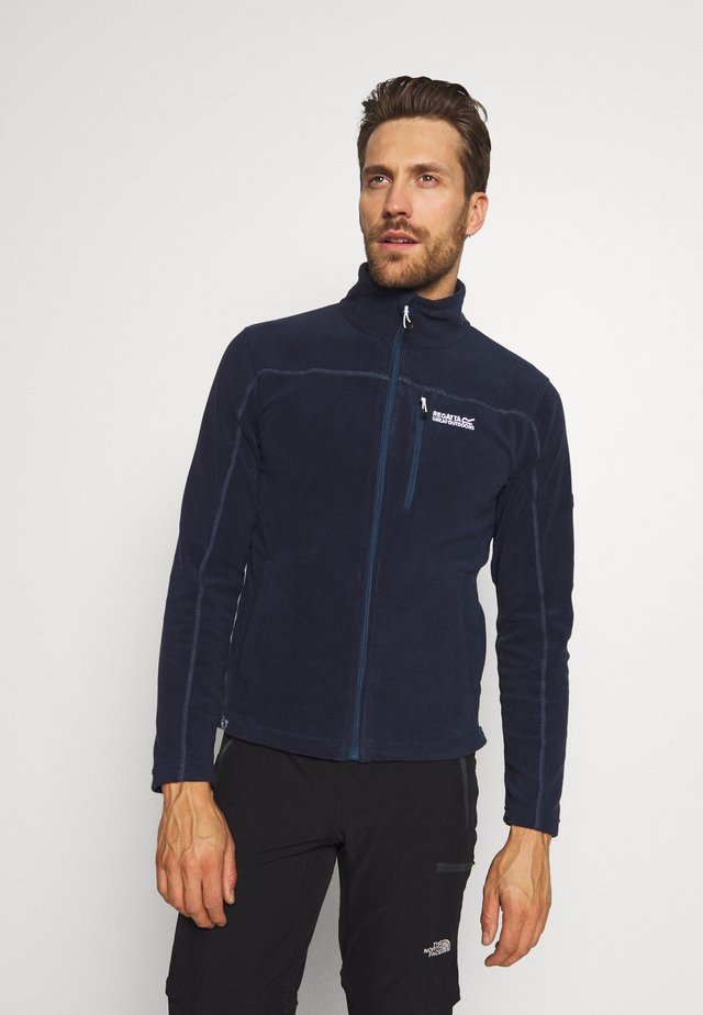 FELLARD - Fleece jacket - navy