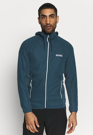 TEROTA - Sportovní bunda - dark blue