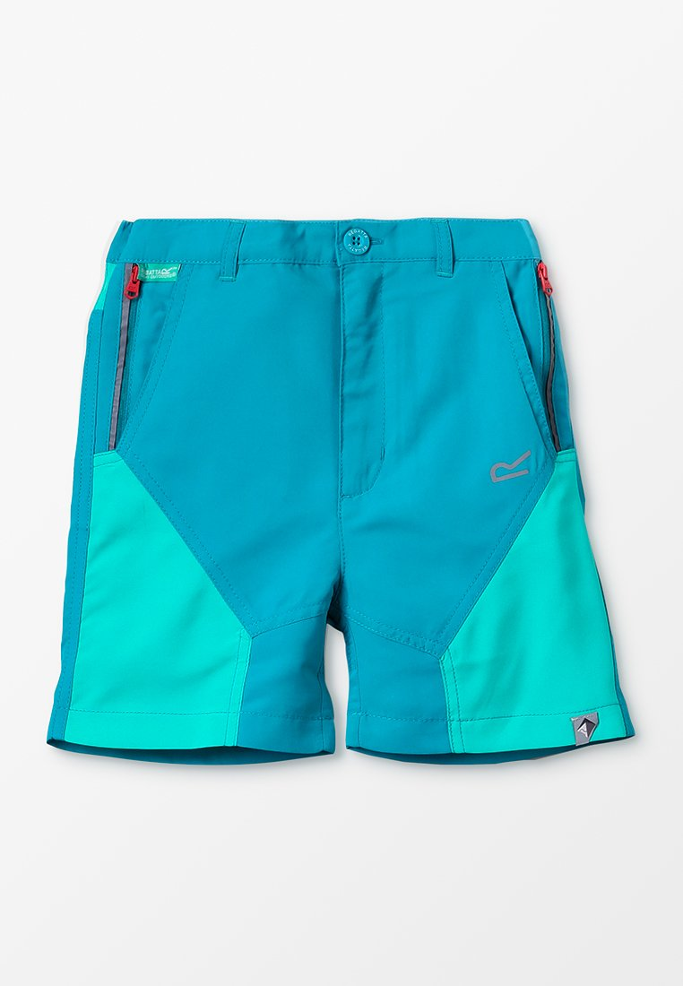 Regatta - SORCER MOUNTN  - Sports shorts - enamel/cermc