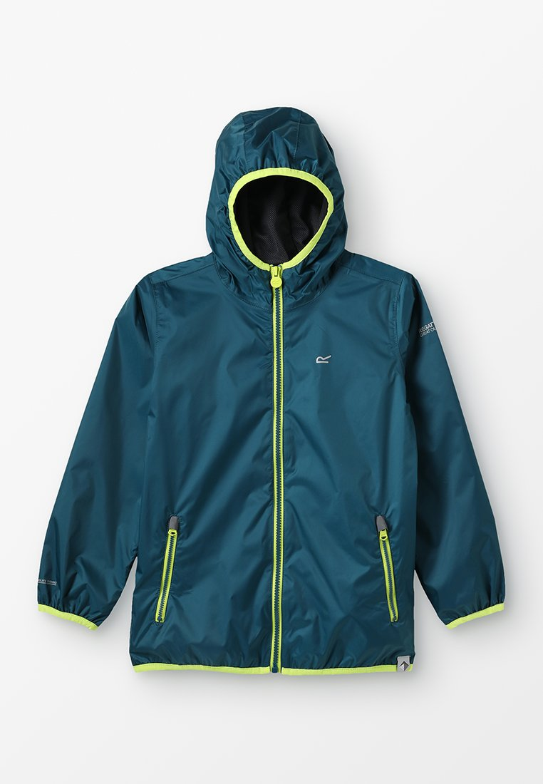 Regatta - LEVER II - Waterproof jacket - sea blue