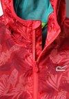 Regatta - LEVER - Impermeable - coral blush