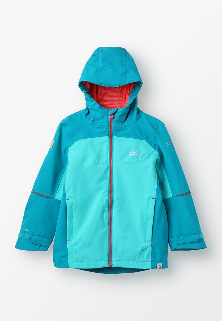 Regatta - HIPOINT - Waterproof jacket - enamel/cermc