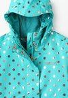 Regatta - BAMBALINA - Waterproof jacket - ceramic polka