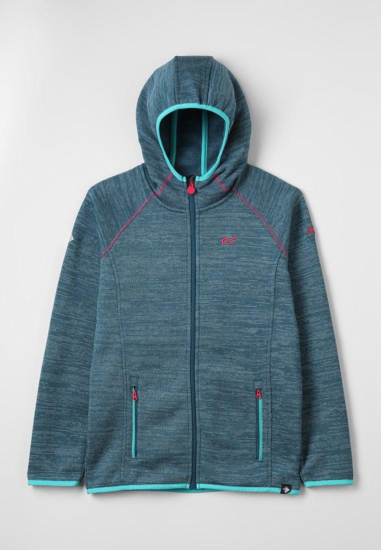Regatta - DISSOLVER UKUT - Fleece jacket - moroccan