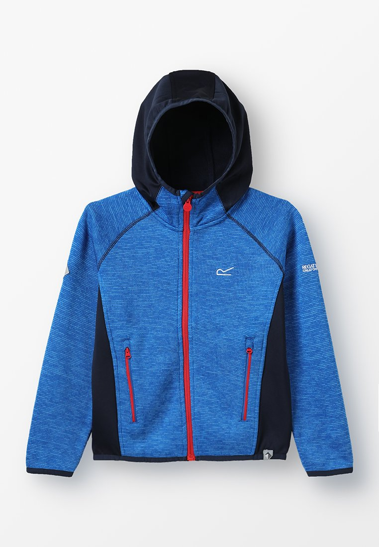 Regatta - DISSOLVER  - Fleecejacke - oxfordblue/navy