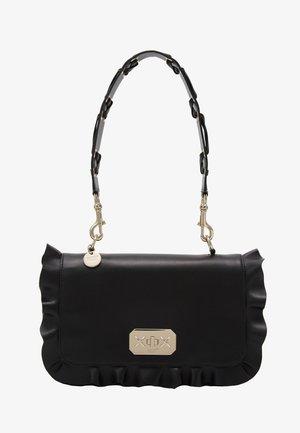 ROCK RUFFLES - Håndtasker - black