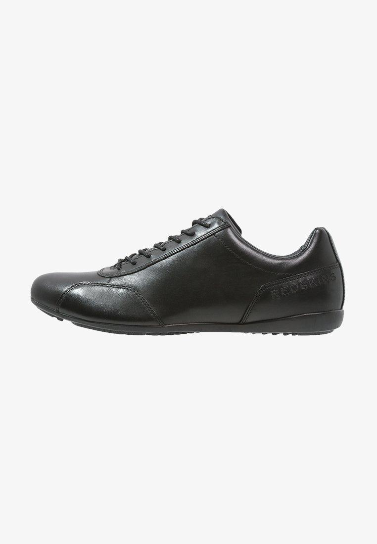 Redskins - GUIZ - Sneaker low - noir