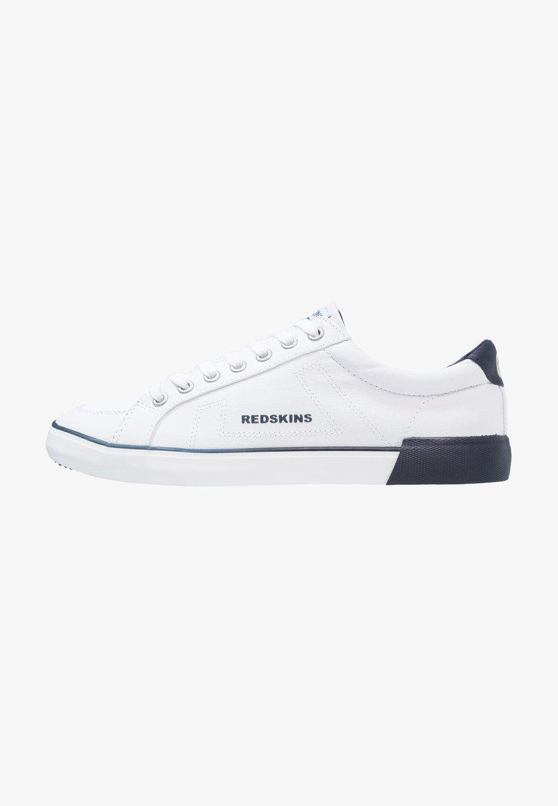 Redskins - SABARO - Trainers - blanc/marine