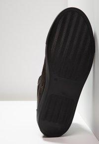 Redskins - NERIVA - Sneakers hoog - noir/gris - 4