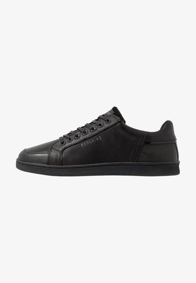 Redskins - DUMUS - Sneakers laag - noir