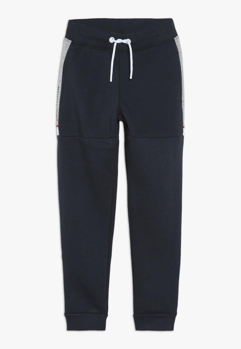 Redskins - SLACK - Pantalon de survêtement - navy