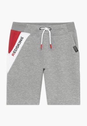 WALTER - Pantalones deportivos - grey