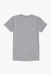 Redskins - SALINAS - T-shirts print - grey melange - 1