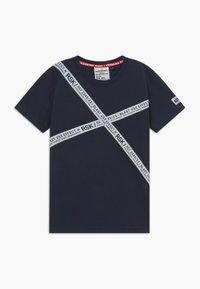 Redskins - ROCCO - T-shirts print - navy - 0