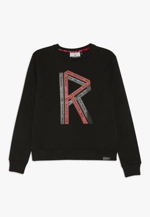 STRUMER - Sweatshirt - black