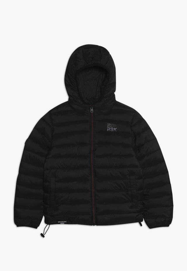 KENTUCK - Winterjacke - black