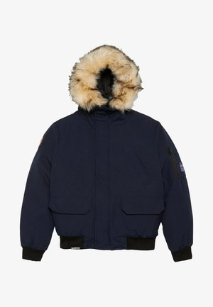 KENDO - Winter jacket - navy