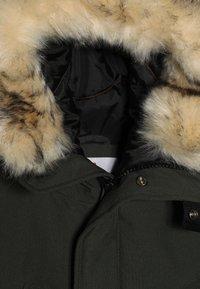 Redskins - KENDO - Winter jacket - kaki dark - 4