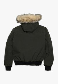 Redskins - KENDO - Winter jacket - kaki dark - 1