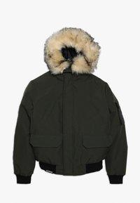 Redskins - KENDO - Winter jacket - kaki dark - 0