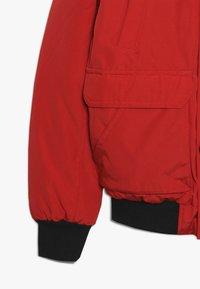 Redskins - BOXING - Winter jacket - red - 3