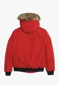 Redskins - BOXING - Winter jacket - red - 2
