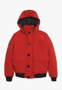 Redskins - BOXING - Winter jacket - red - 1