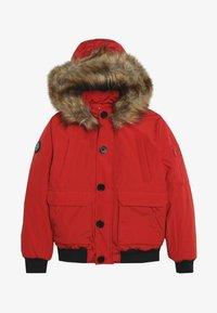 Redskins - BOXING - Winter jacket - red - 4