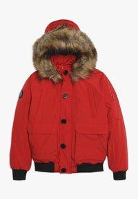 Redskins - BOXING - Winter jacket - red - 0