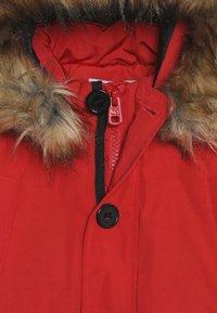 Redskins - BOXING - Winter jacket - red - 5
