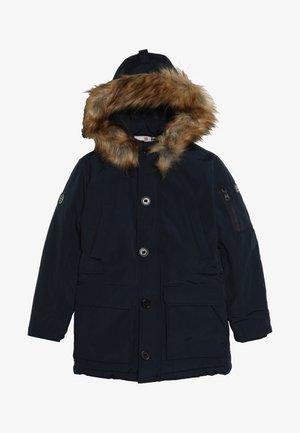 KENBURY - Zimní kabát - navy