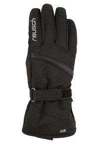 Reusch - ALEXA GTX - Handsker - black/silver - 1