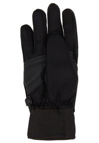 Reusch - SASKIA TOUCH-TEC™ - Fingervantar - black - 3