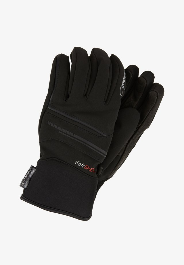 TOMKE STORMBLOXX™ - Gloves - black