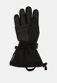 Reusch - DEMI R TEX® XT - Gants - black/grey melange/silver - 2