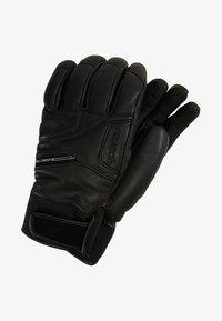 Reusch - GOLDEN CREST - Handschoenen - black - 1