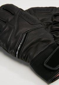Reusch - GOLDEN CREST - Handschoenen - black - 4