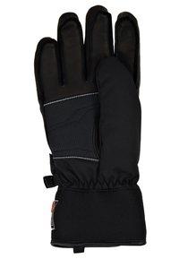 Reusch - MASTERY - Fingervantar - black/white - 3
